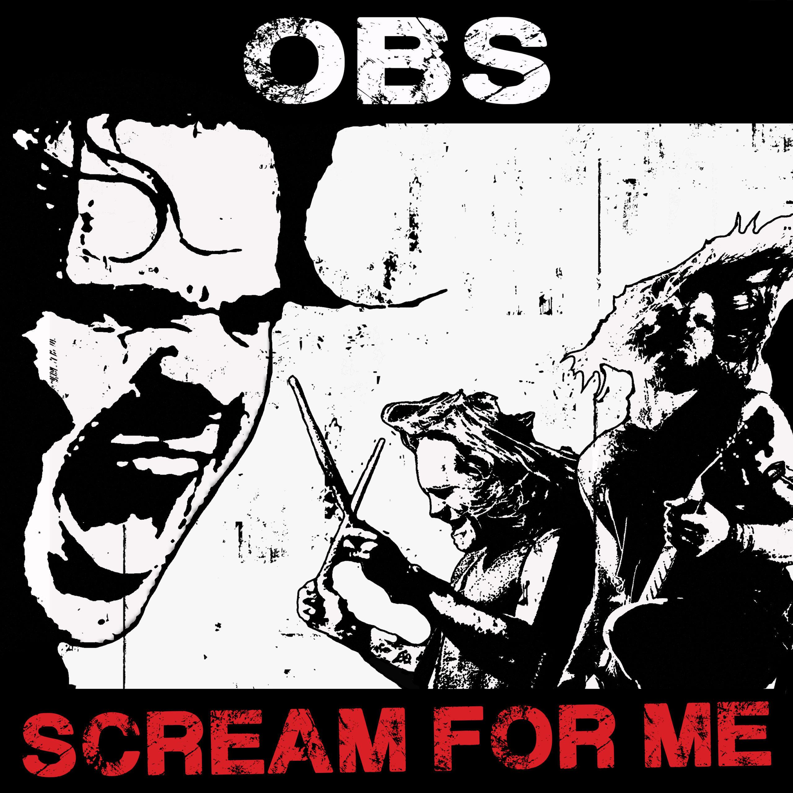 One Bad Son - Scream For Me