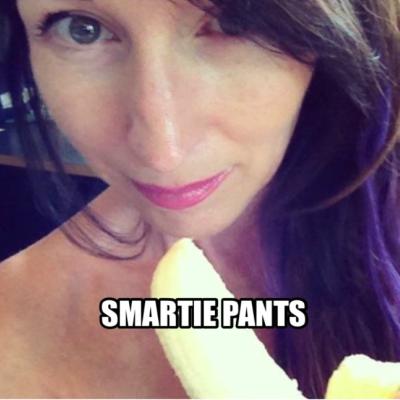 Smartie Pants