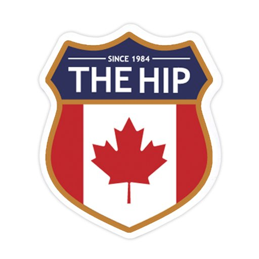 "Tragically Hip Special ""Long Time Running"" To Air Again This Sunday At 8pm"