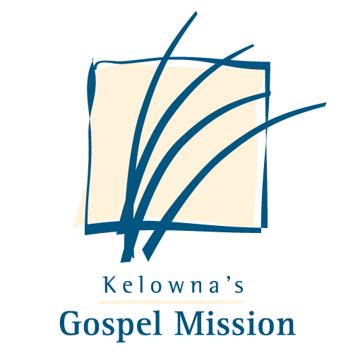 FESTIVE MEAL AT KELOWNA'S GOSPEL MISSION