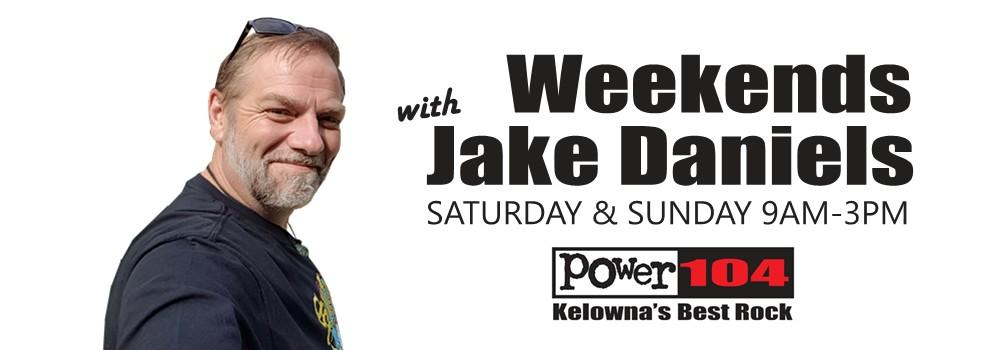 The Jake Daniels Show
