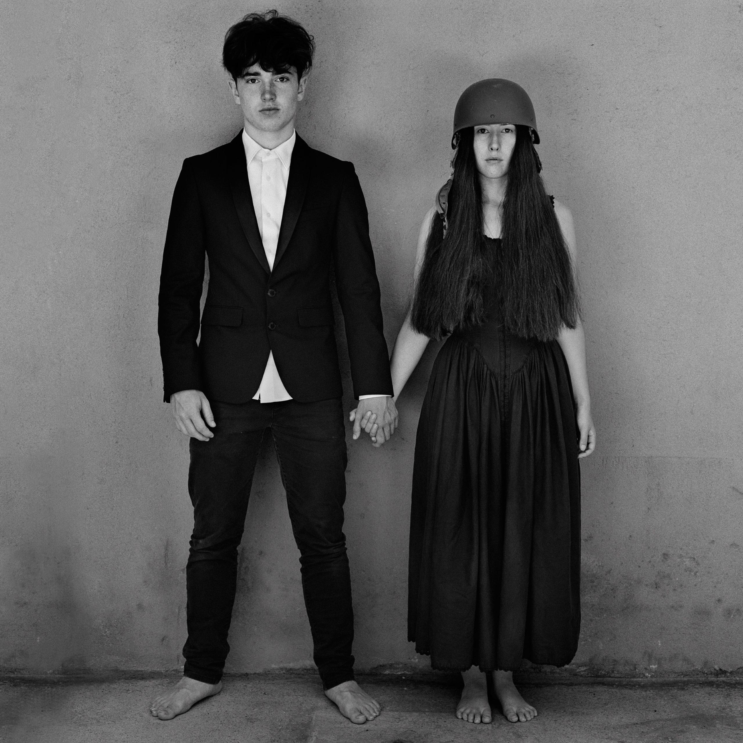 U2 - Liner Notes