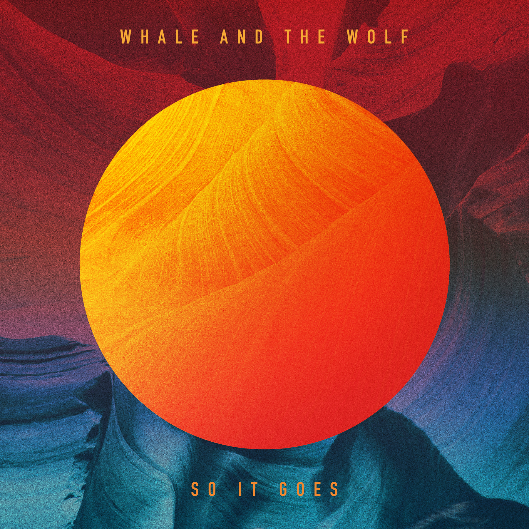 Whale and the Wolf visiting Power tomorrow at noon!