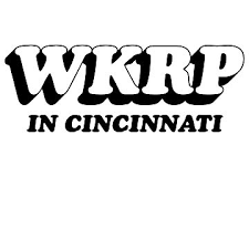 Happy Birthday Johnny Fever From WKRP