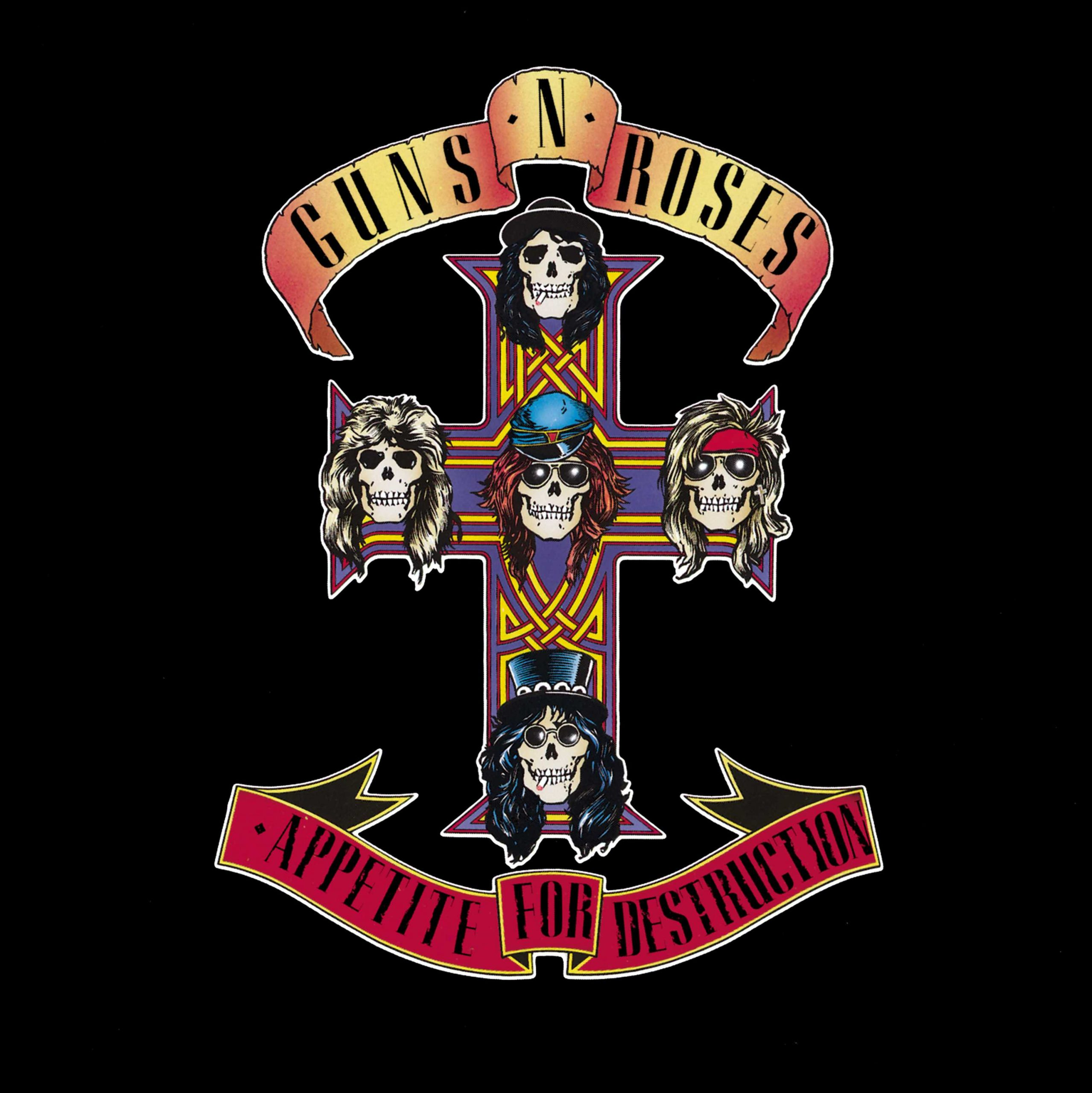 Guns N Roses Shadow Of Your Love Power 104 Fm