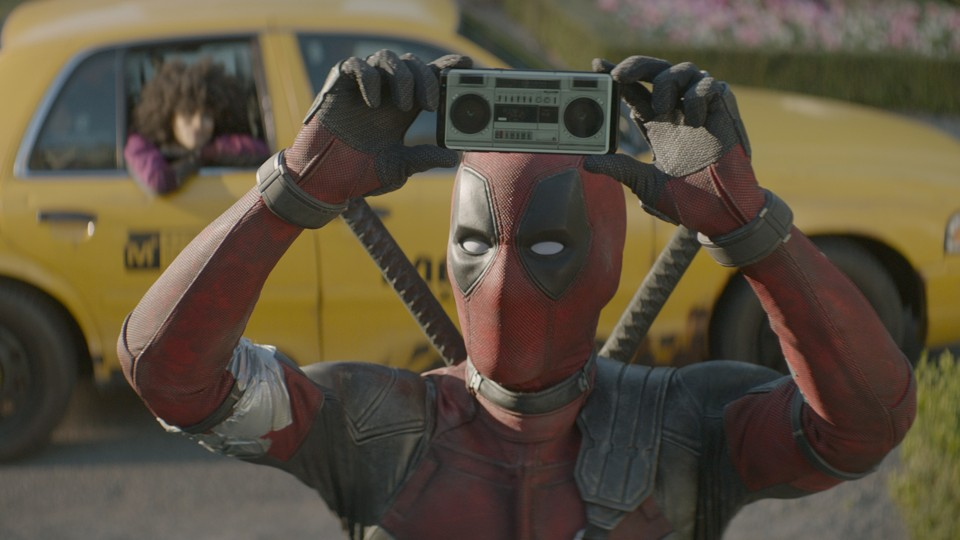 Deadpool 2 NON-SPOILER Review