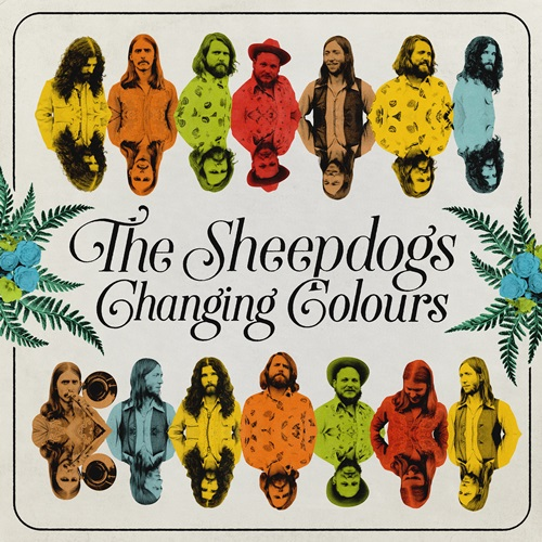 The Sheepdogs - Nobody