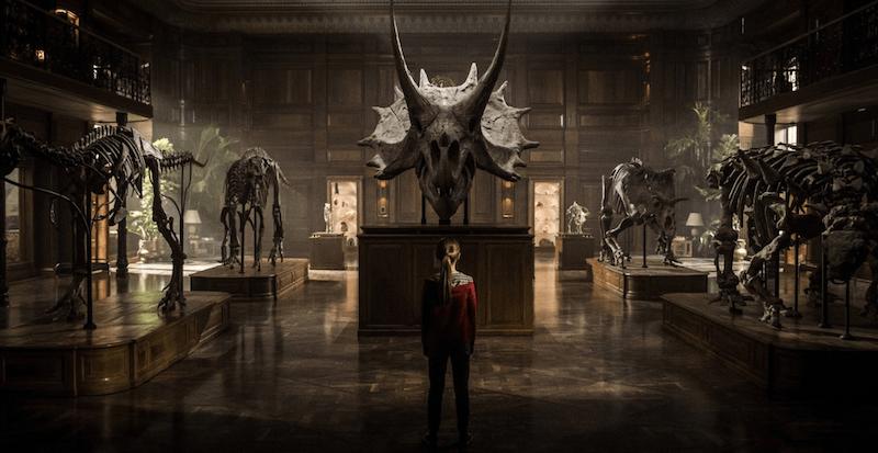 Jurassic World: Fallen Kingdom NON-SPOILER Review