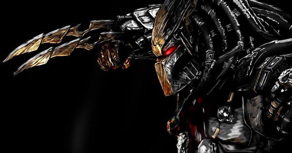 WATCH:  New Predator Trailer