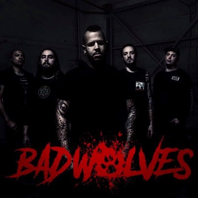 New song from Bad Wolves - Remember When