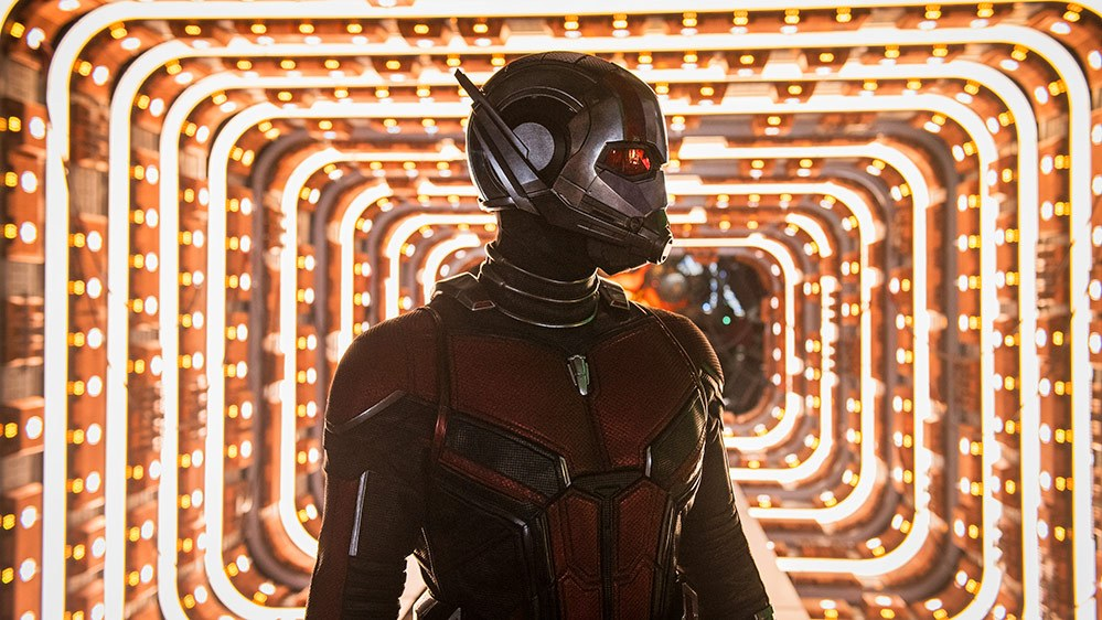 'Ant-Man & The Wasp' NON-SPOILER Review