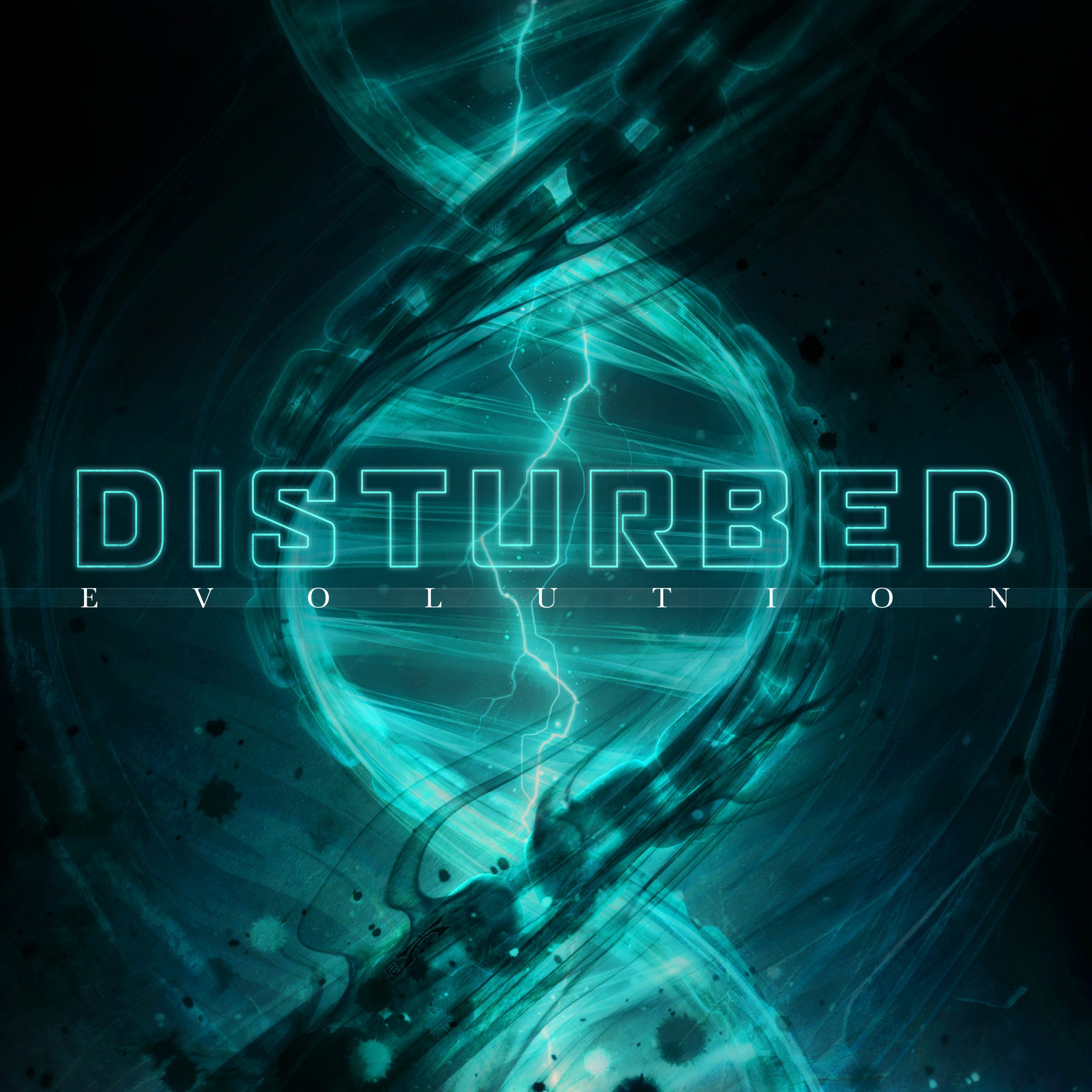 """New Disturbed """"Are You Ready"""""""