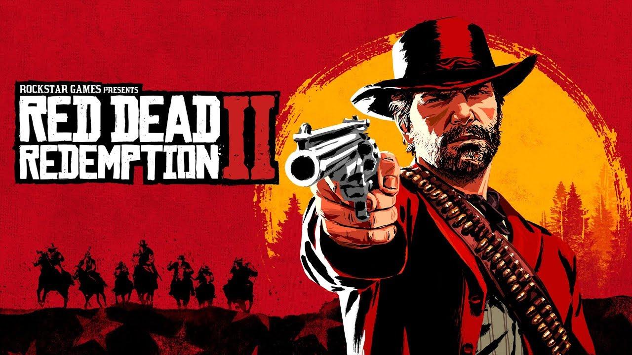 WATCH: Red Dead Redemption 2 Gameplay Trailer