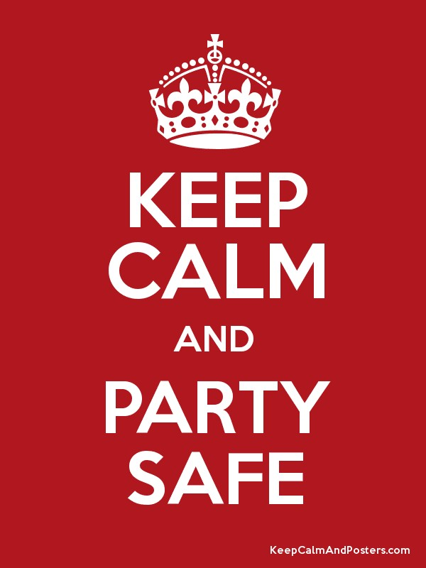 Stay safe while enjoying outdoor festivals