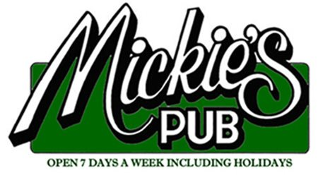 Win Mickie's Bucks for Monday Night Football