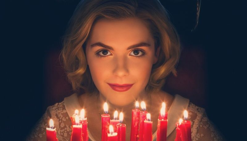 WATCH: 'The Chilling Adventures of Sabrina' Trailer