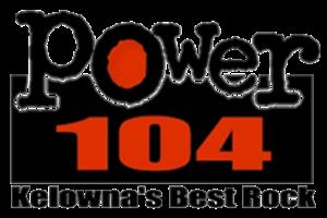 POWER 104 FM