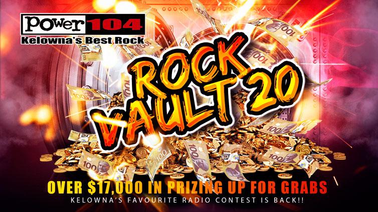 Power 104 Rock Vault #20 | POWER 104 FM