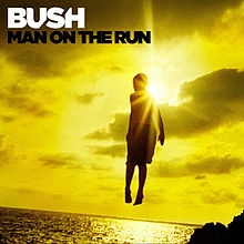 Bush Finishing Work on New Album
