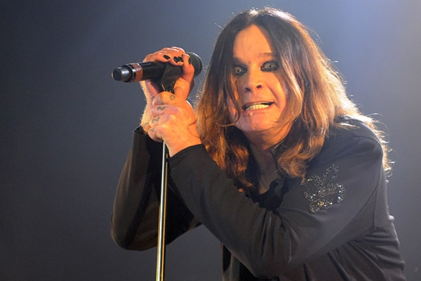 """Ozzy to Sing """"Bark at the Moon"""" at Solar Eclipse Festival"""