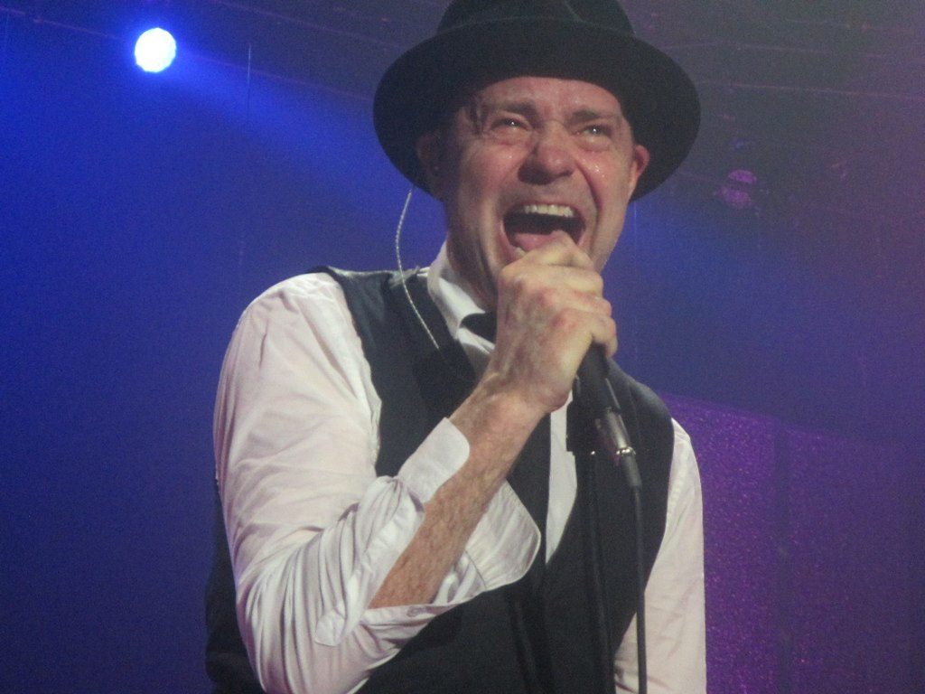 Here's The Latest On The Tragically Hip Documentary
