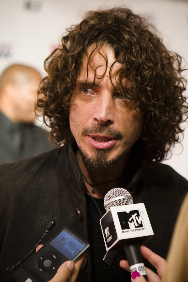 One Of Chris Cornell's Doctors Is Being Sued