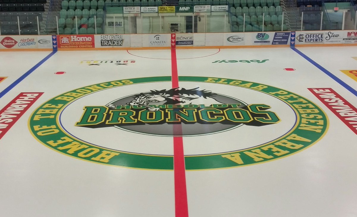 Tom Cochrane Tributes The Humboldt Broncos