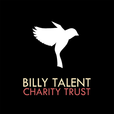Introducing The Billy Talent Charity Trust