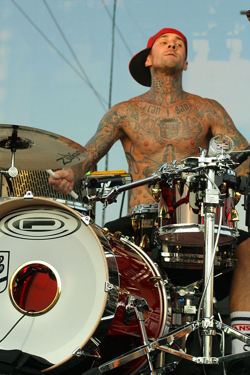 Travis Barker's Health Is Forcing blink-182 To Cancel More Shows