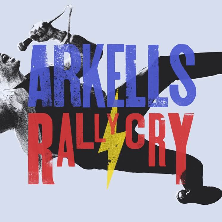 Arkells Announce New Album