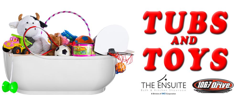Tubs & Toys