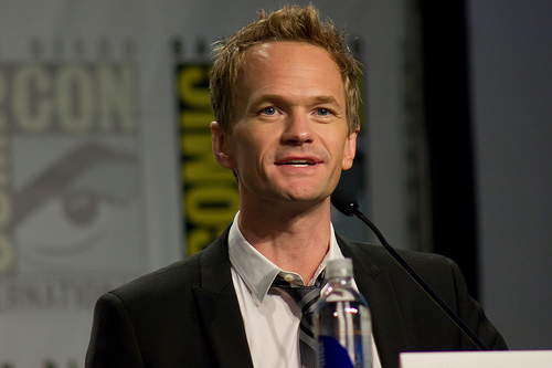 HELP: Neil Patrick Harris Can't Find a Yaletown Condo