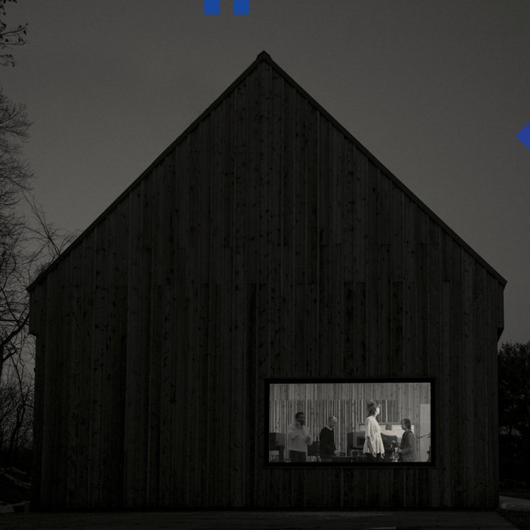 The National return to Vancouver