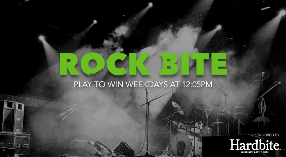 Play Rock Bite and win..