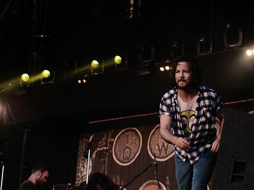 Eddie Vedder talks about Chris Cornell