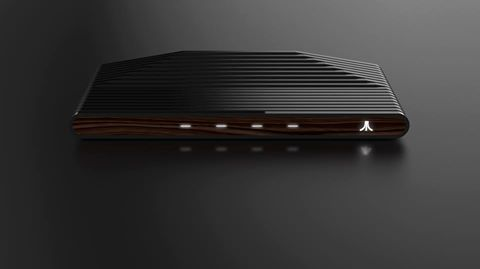 Atari's First Console in 20 Years
