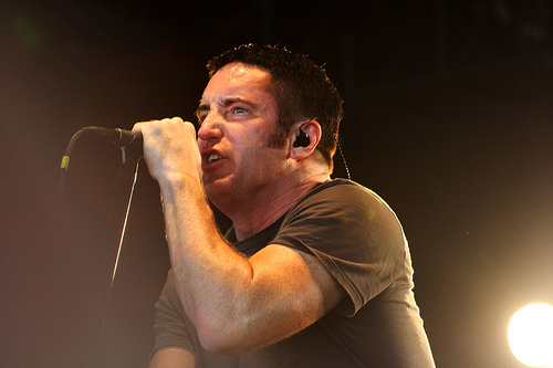 Trent Reznor interview
