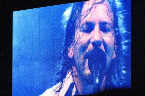 New Pearl Jam doc