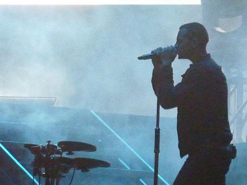 Linkin Park update