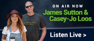 James Sutton & Casey-Jo