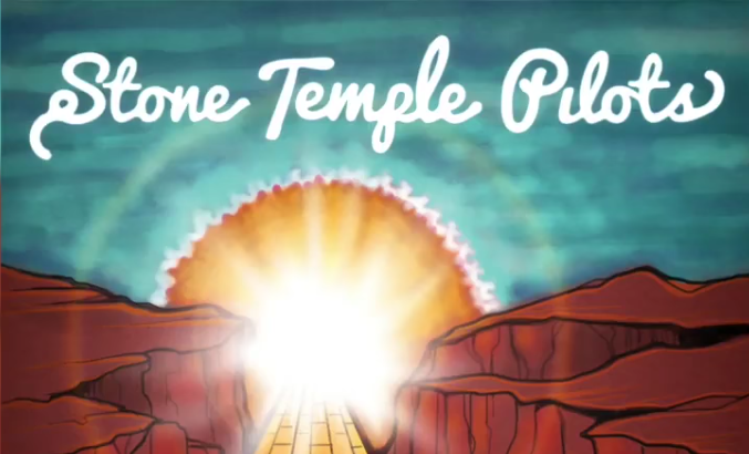 LISTEN: New Music from Stone Temple Pilots