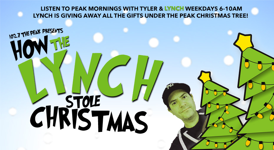 How The Lynch Stole Christmas