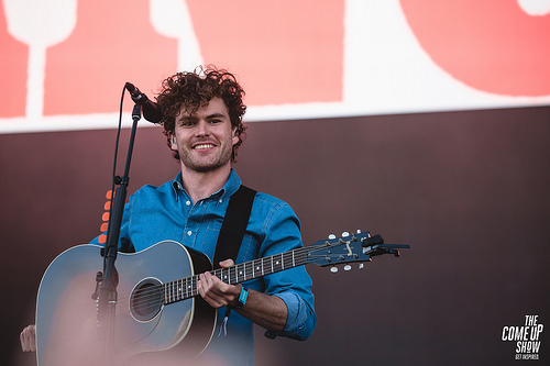New Vance Joy Song!
