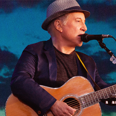 Paul Simon Announces Final Shows