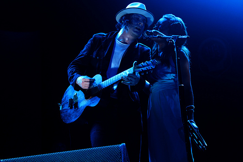 Jack White Check This Out song!