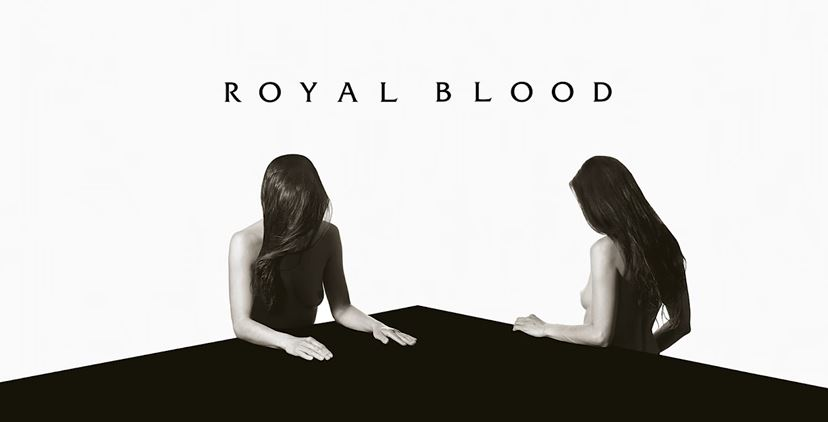 """LISTEN: Royal Blood's """"Hole In Your Heart"""""""