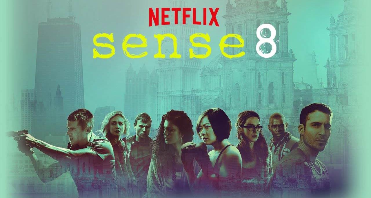 Netflix & Poptarts: New To Netflix for June!