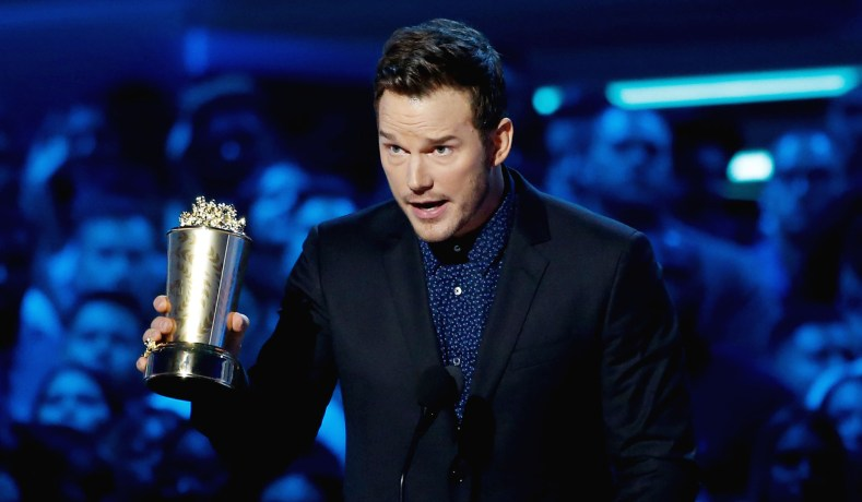 9 Rules From Chris Pratt To Future Generations [And You]