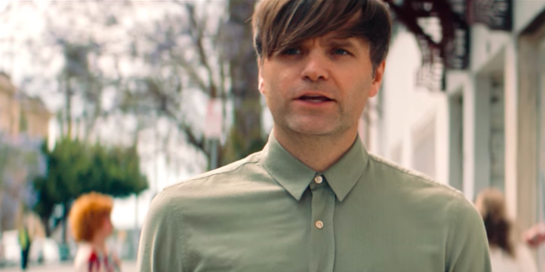"""New Death Cab For Cutie Banger """"Gold Rush"""" Basically Vancouver's Soundtrack"""