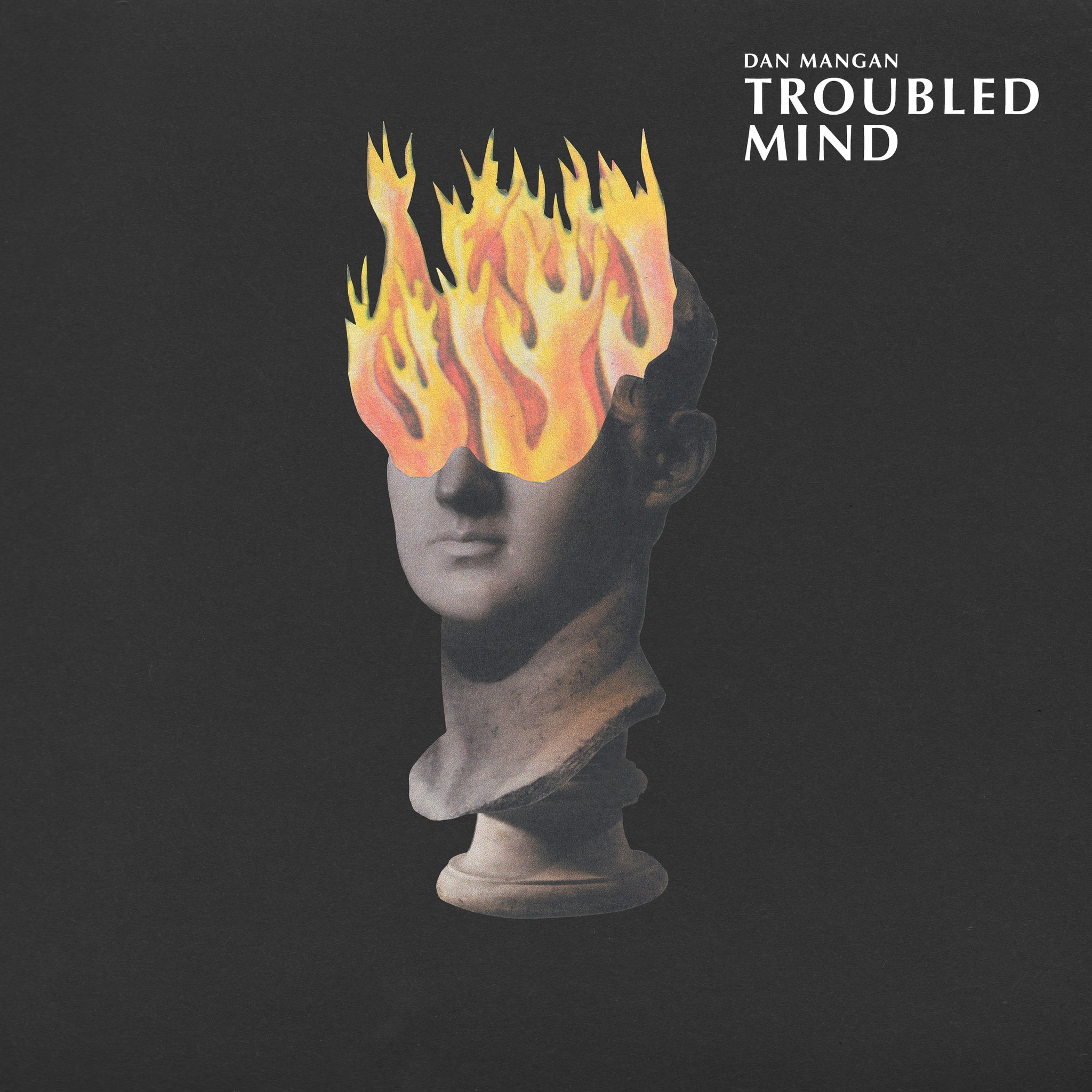 "LISTEN: New Dan Mangan Single ""Troubled Mind"""